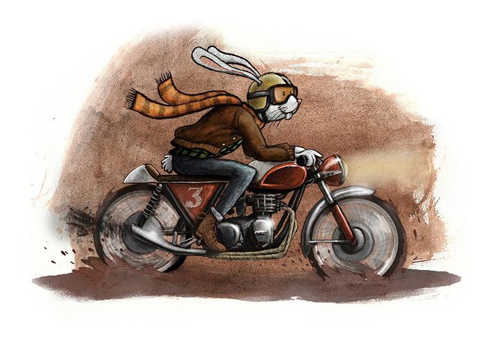 bunny-motorcycle