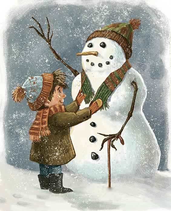 snow-mansmall